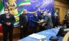 در مراسمی با حضور مدیرکل دفتر توسعه خدمات بازرگانی سازمان توسعه تجارت ایران از صادرکنندگان برتر استان زنجان طی سال های 1398 و 1399 تجلیل شد